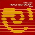 Pochette React Test Seven