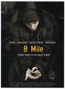 Affiche 8 Mile
