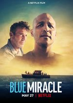Affiche Blue Miracle