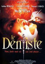 Affiche Le Dentiste