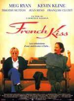 Affiche French Kiss