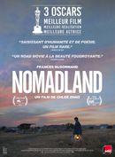 Affiche Nomadland