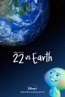 Affiche 22 contre la Terre