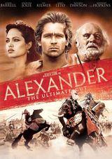 Affiche Alexandre : Ultimate Cut