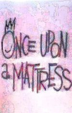 Affiche Once Upon a Mattress