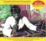 Pochette The Inspirational Sounds of Mad Professor