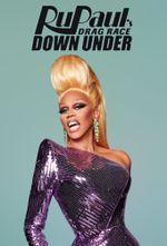 Affiche RuPaul's Drag Race Down Under