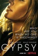 Affiche Gypsy