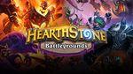 Jaquette Hearthstone : Battlegrounds