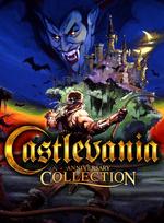 Jaquette Castlevania Anniversary Collection