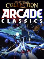 Jaquette Konami Anniversary Collection: Arcade Classics