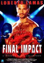 Affiche Final Impact