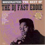 Pochette The Best of the DJ Fast Eddie