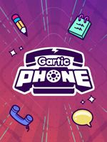 Jaquette Gartic Phone