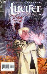 Couverture Lucifer (2000 - 2006)