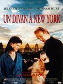 Affiche Un divan à New York