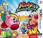 Jaquette Kirby Battle Royale