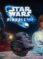 Jaquette Star Wars: Pinball VR