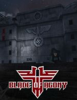 Jaquette Blade of Agony