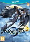 Jaquette Bayonetta 2