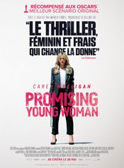 Affiche Promising Young Woman