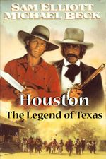 Affiche Houston : The Legend of Texas