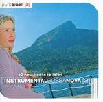 Pochette pure brazil [2]: Instrumental Bossa Nova [2]