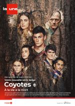 Affiche Coyotes