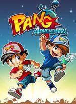 Jaquette Pang Adventures