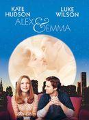 Affiche Alex & Emma