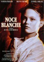 Affiche Noce blanche