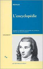 Couverture L'Encyclopédie