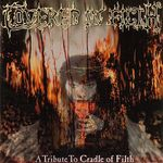 Pochette Covered in Filth: A Tribute to Cradle of Filth
