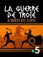 Affiche La guerre de Troie a bien eu lieu