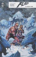 Couverture L'Ère de Flash - Flash (Rebirth), tome 10