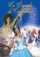 Affiche La Légende de Cendrillon