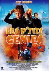 Affiche Les P'tits Génies 2