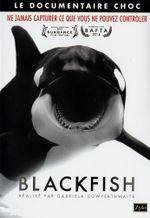 Affiche Blackfish