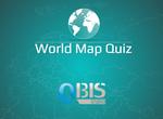 Jaquette World Map Quiz