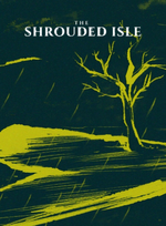 Jaquette The Shrouded Isle