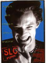 Affiche SLC Punk