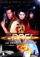 Affiche Space Movie : La Menace fantoche
