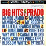 Pochette Big Hits by Prado
