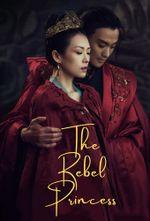Affiche The Rebel Princess