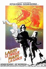 Affiche Larry le dingue, Marie la garce