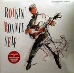 Pochette Rockin' Ronnie Self