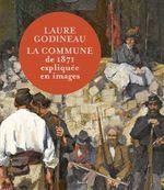 Couverture La Commune de 1871 expliquée en images
