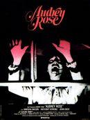 Affiche Audrey Rose