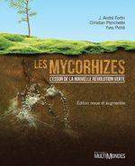 Couverture Les Mycorhizes