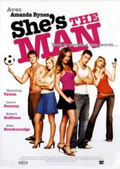 Affiche She's the Man